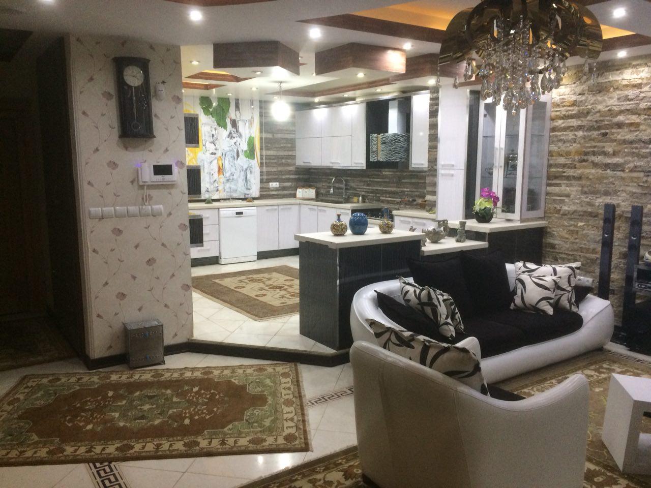 خانه ویلایی در اندیشه کد 479