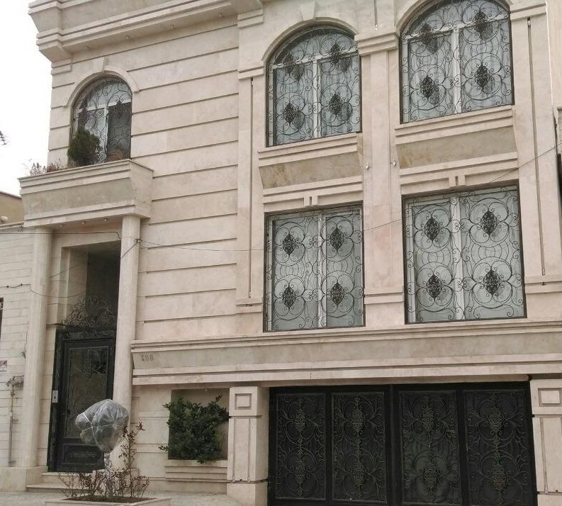 قیمت خانه های ویلایی فاز 3 اندیشه کد 765