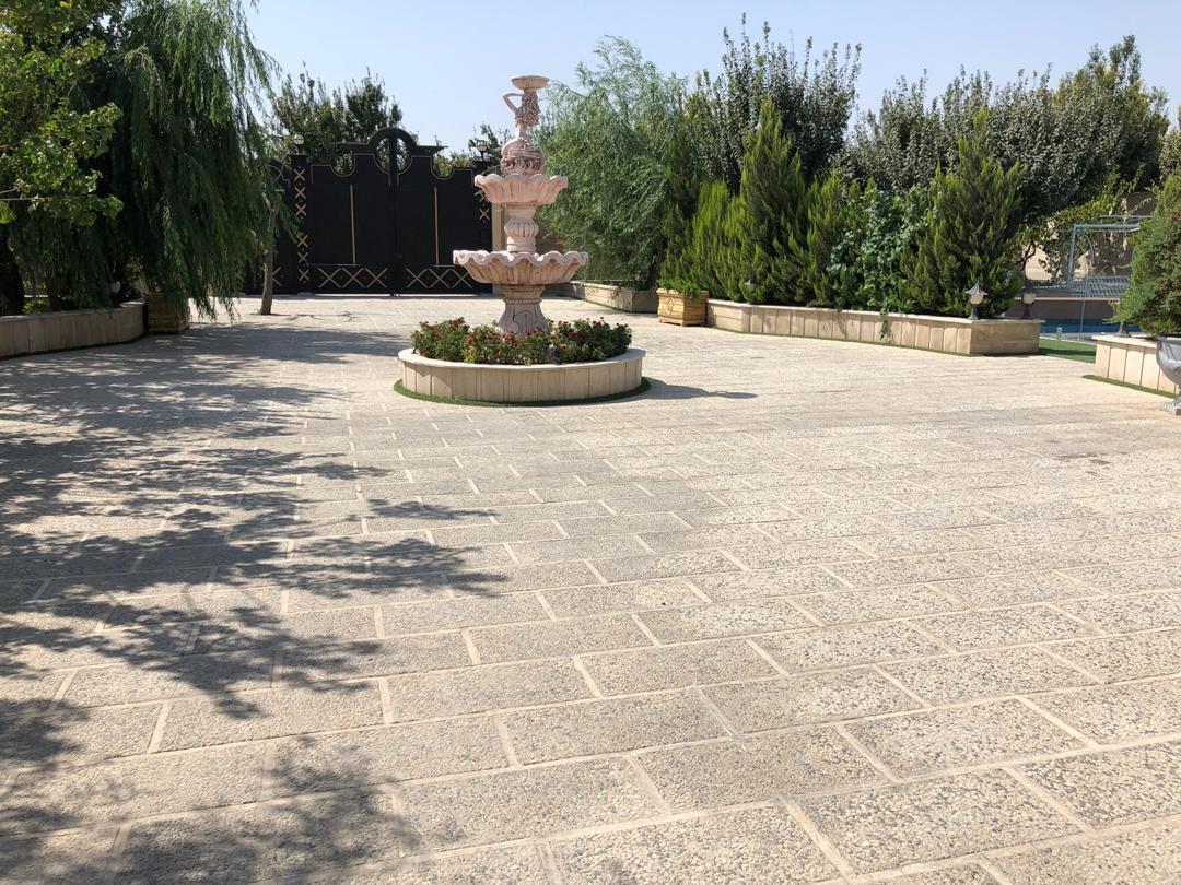 باغ و باغچه حومه اندیشه شهریار باغ در اندیشه