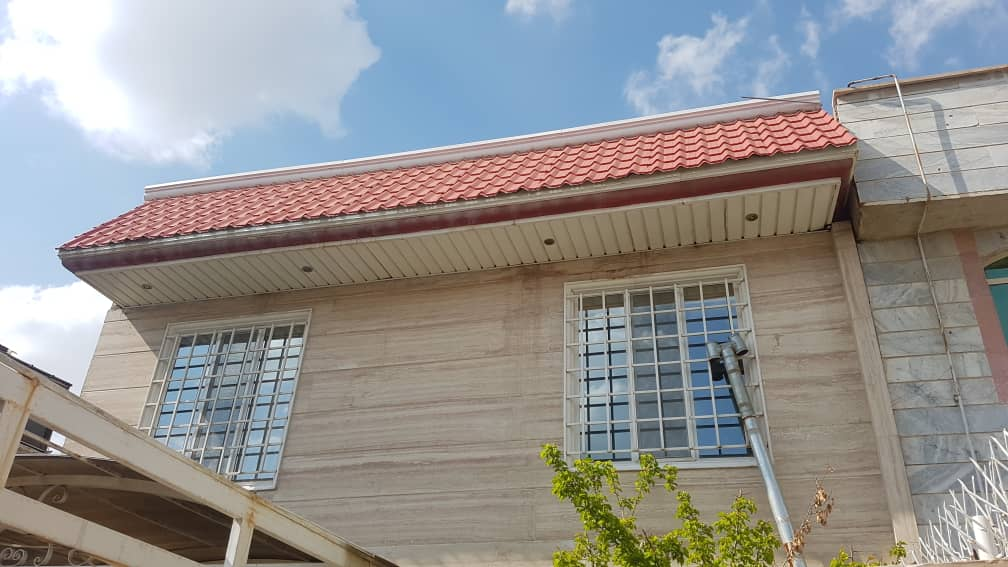 خانه های ویلایی فاز 4 اندیشه کد 1070