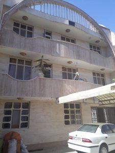 قیمت آپارتمان فاز 1 اندیشه